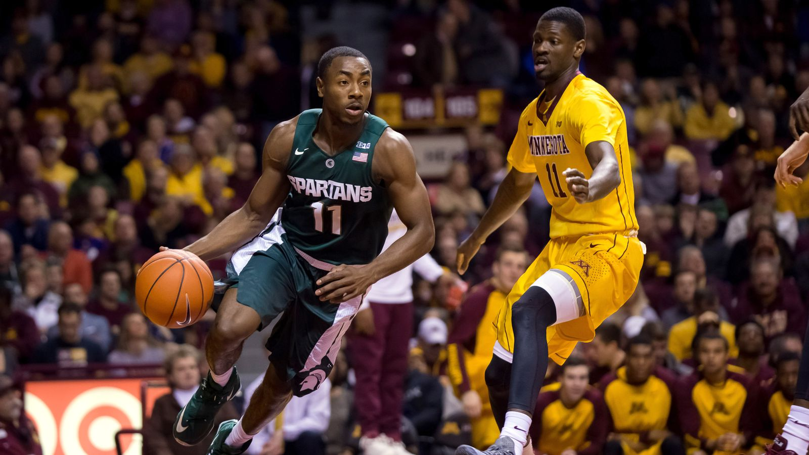 Michigan State basketball vs Oakland tipoff Matchup analysis prediction A look at Friday nights matchup and a prediction for the Spartans and Golden
