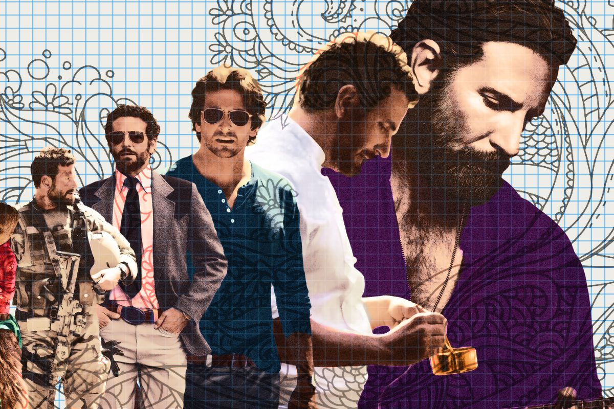 Toward a Unified Theory of Bradley Cooper