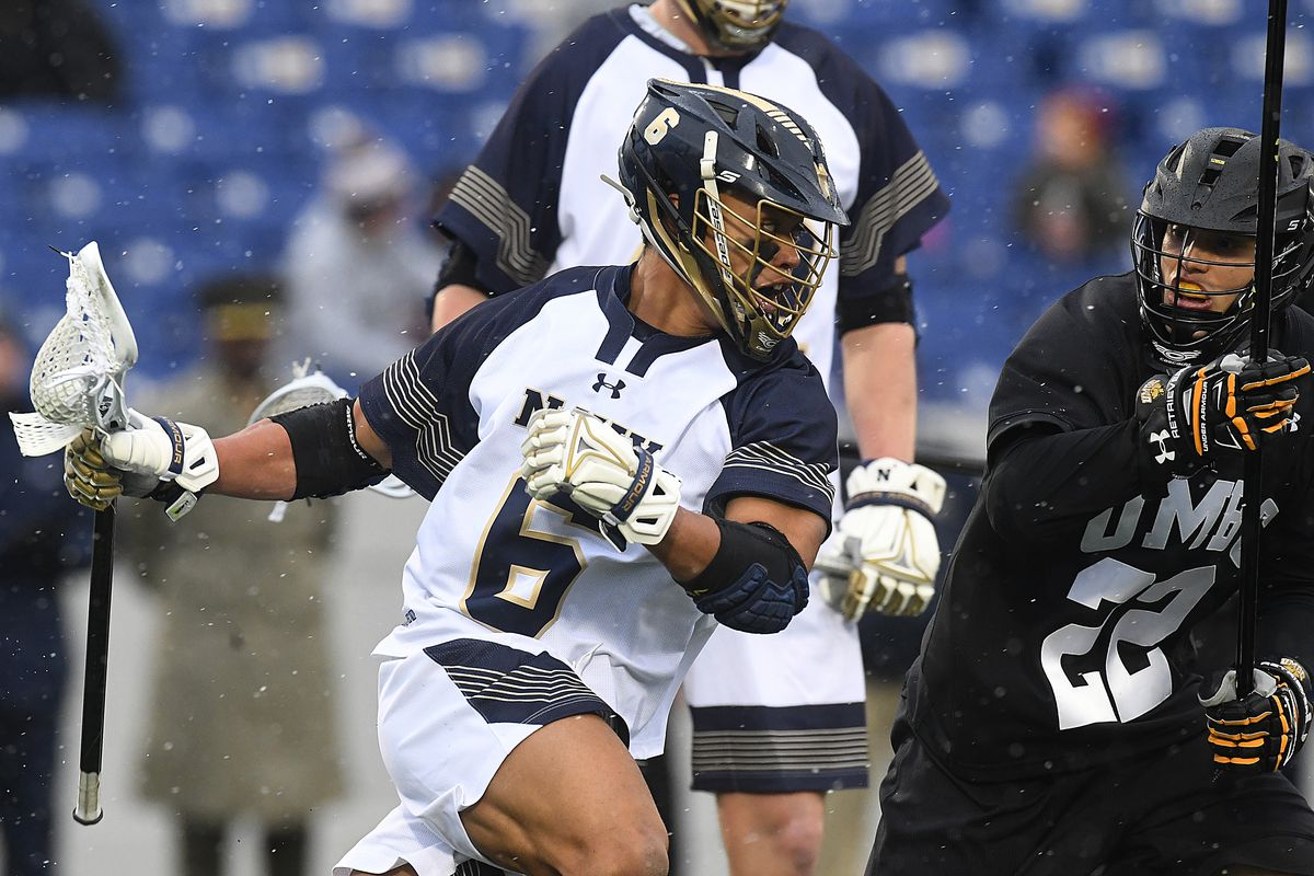 e2f953d475a College Crosse 2018 Men's Lacrosse Year in Review: #23 Navy ...