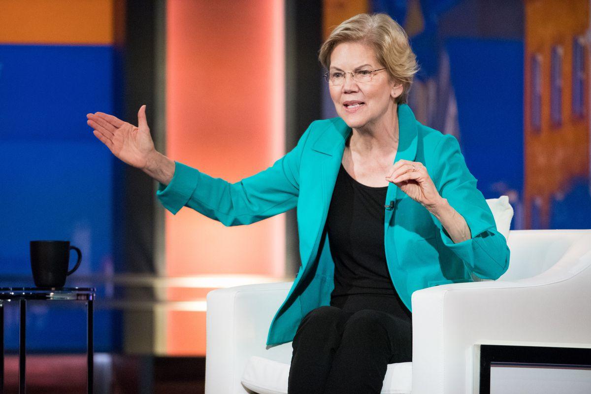 Black Minority Business Grants 2020.Elizabeth Warren Proposes 7 Billion In Grants For Minority