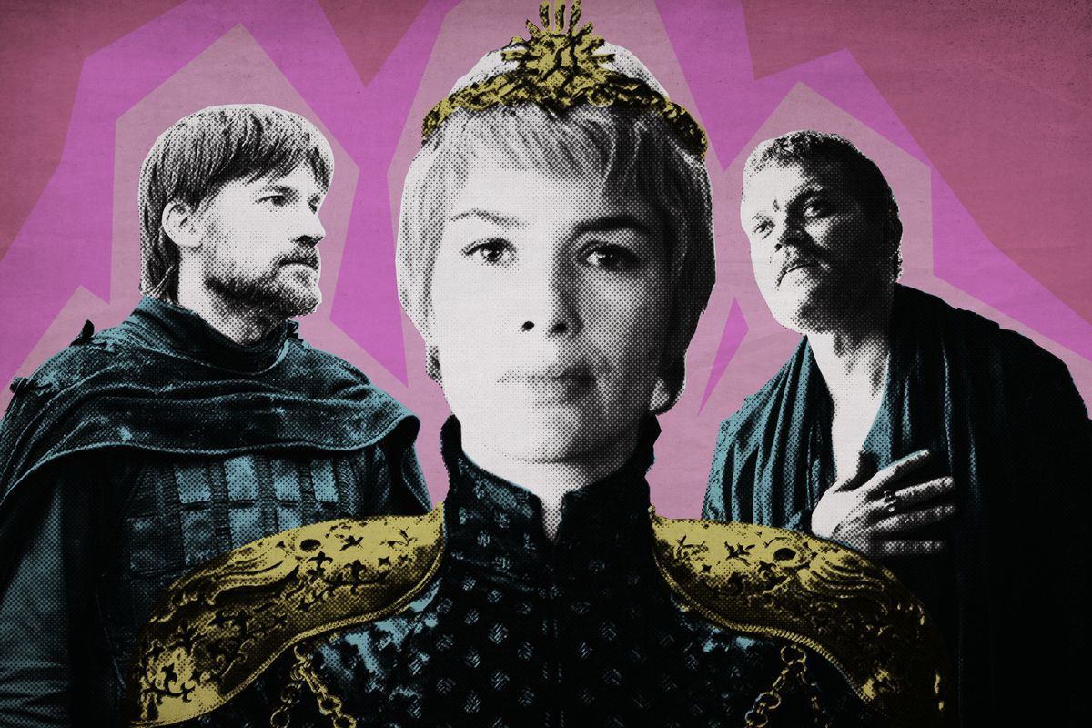 How Will Cerseis Child Impact The Final Episodes Of Game