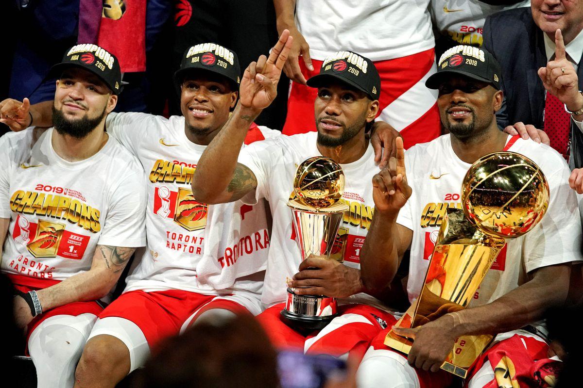 震驚!Kawhi被曝光一猛料,曾為加盟快艇當面回絕暴龍:你們沒實力衛冕冠軍-黑特籃球-NBA新聞影音圖片分享社區