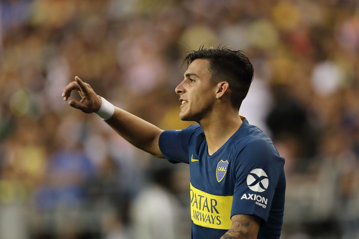 2019 Colossus Cup - Club Deportivo Guadalajara v Boca Juniors
