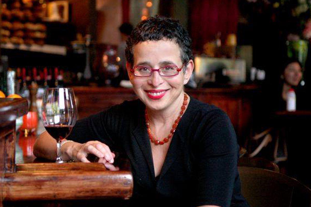 Susan Kaufman.