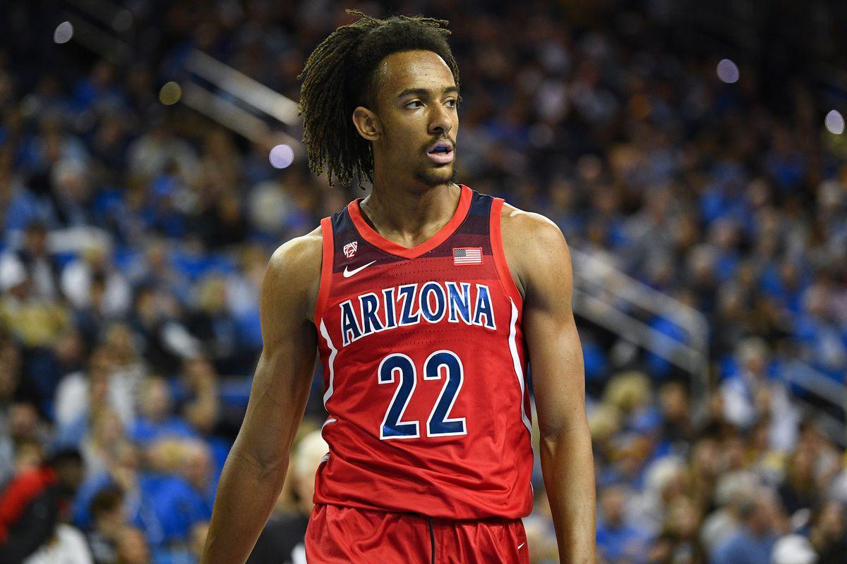 COLLEGE BASKETBALL: FEB 29 Arizona at UCLA