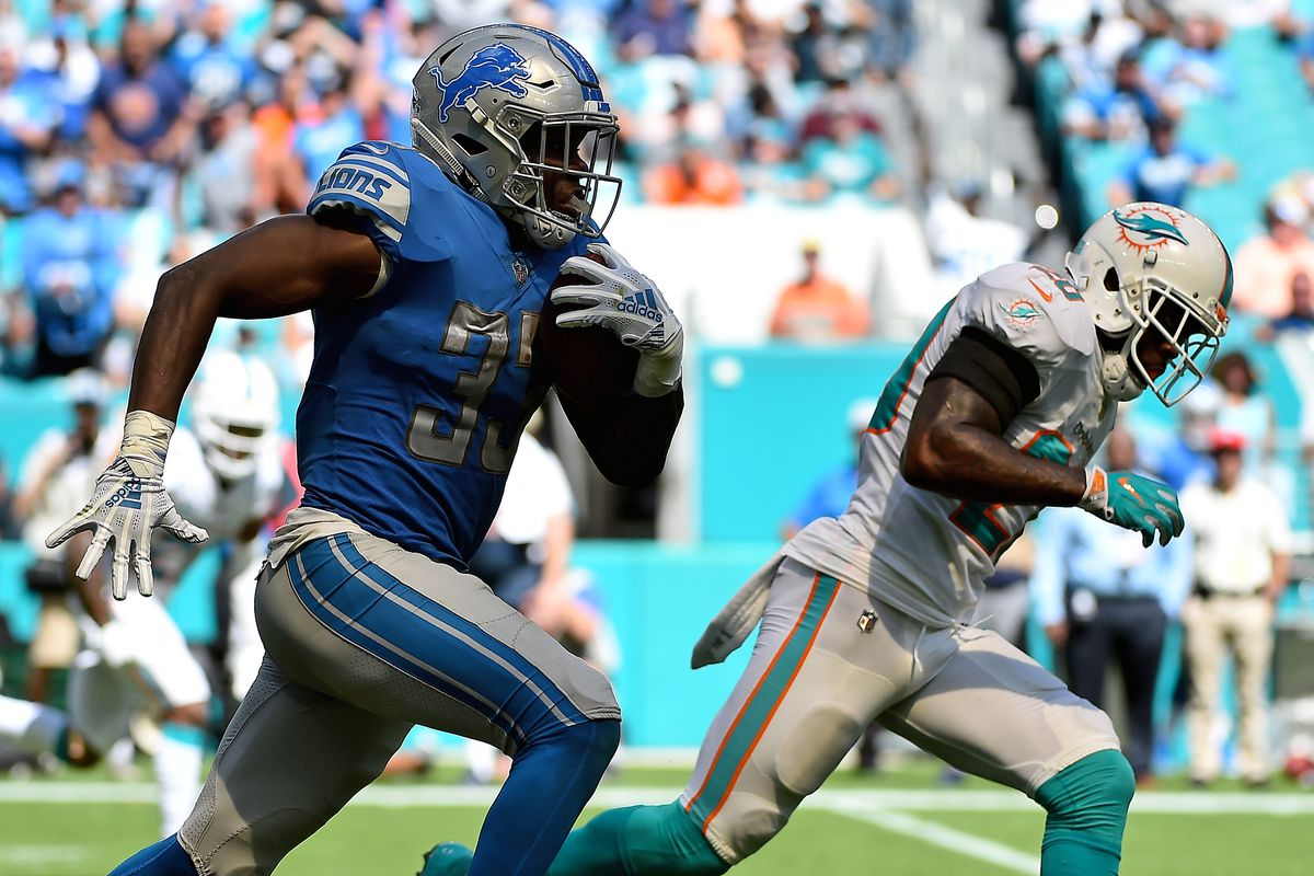 fa2290e6 Lions at Dolphins final score and immediate reactions - The Phinsider