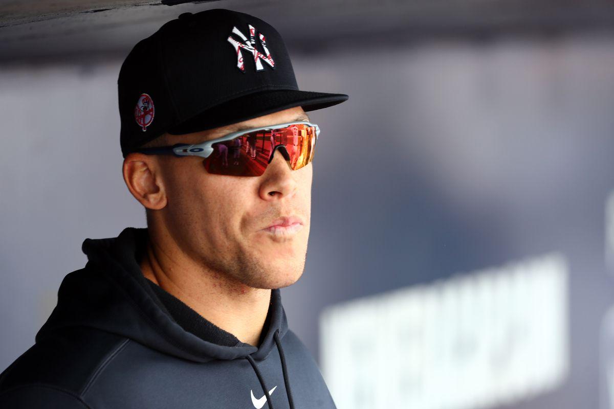 MLB: Spring Training-Atlanta Braves at New York Yankees