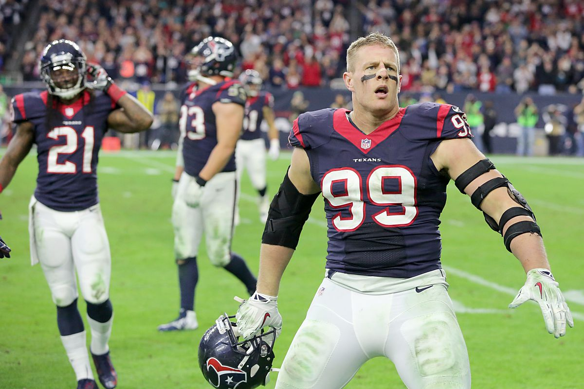 A sneak peek at the script for  Hard Knocks  with the Houston Texans ... d6f1398bf