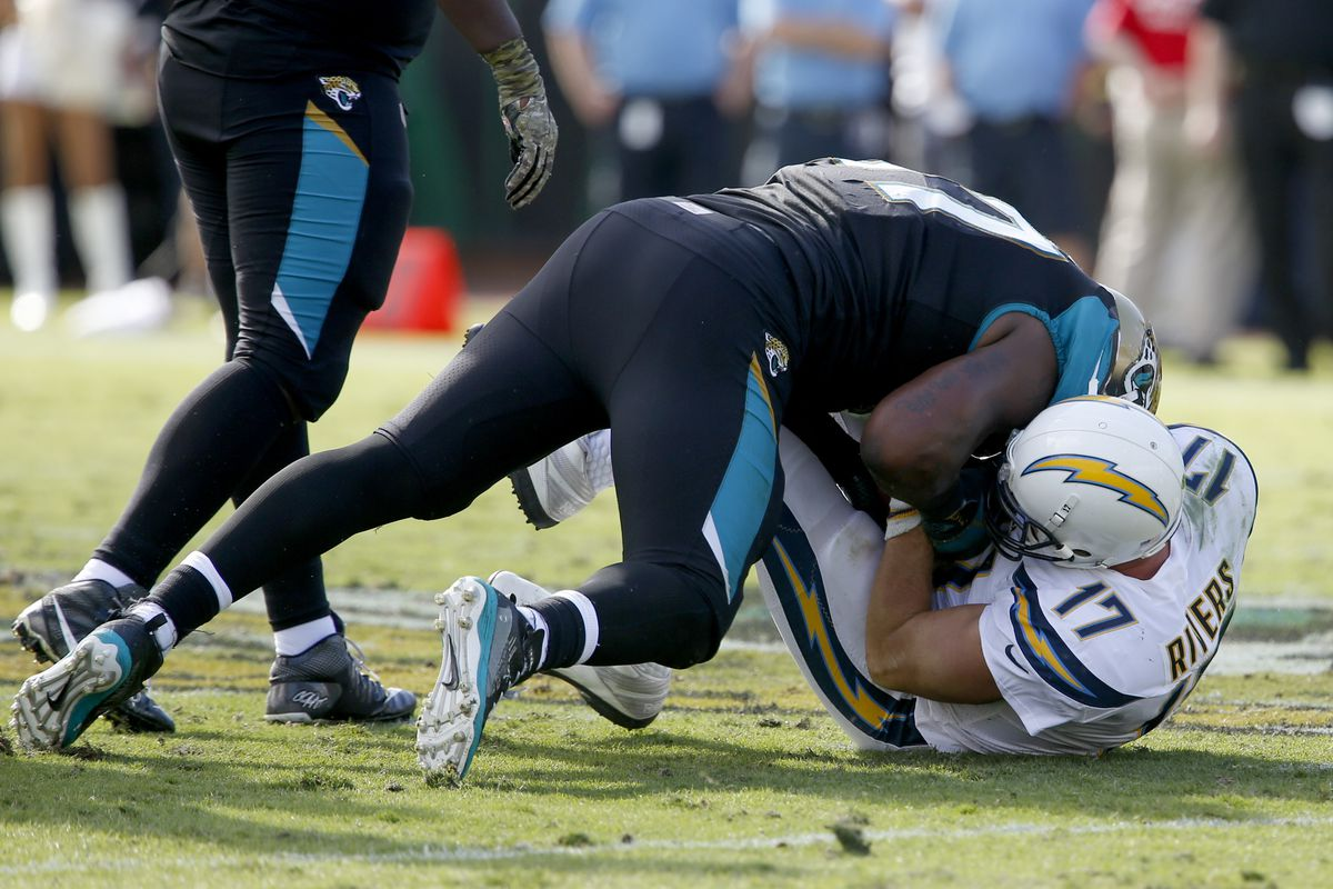 chargers-jaguars final score: los angeles chargers lose in overtime
