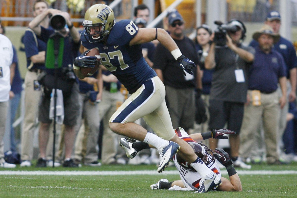 Pitt should watch out for Gardner-Webb this weekend (Charles LeClaire-US PRESSWIRE)