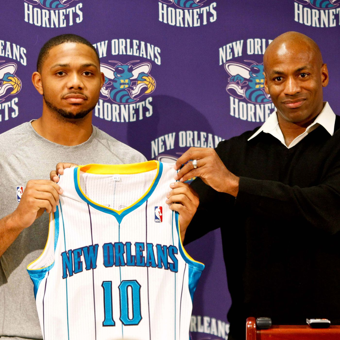 Eric Gordon Will Opt Out Of His Contract And Its Not A Hard