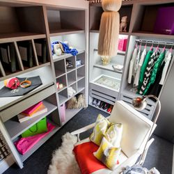 """Compartments for everything. [Photo by <a href=""""http://www.patriciachangphotography.com/"""">Patricia Chang</a>]"""