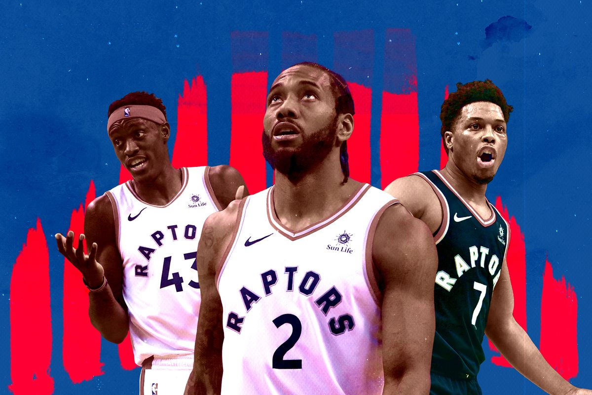 3babc0289ef The Toronto Raptors have the second-best record in the NBA and are one of  only three teams with a top-10 offense and defense. The Raps are tough to  beat at ...