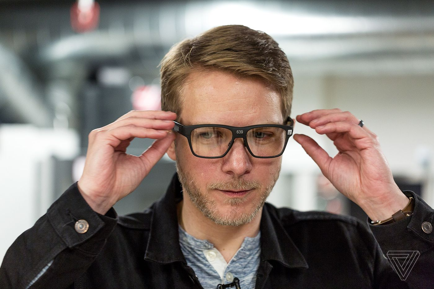 Exclusive: Intel's new Vaunt smart glasses actually look good - The