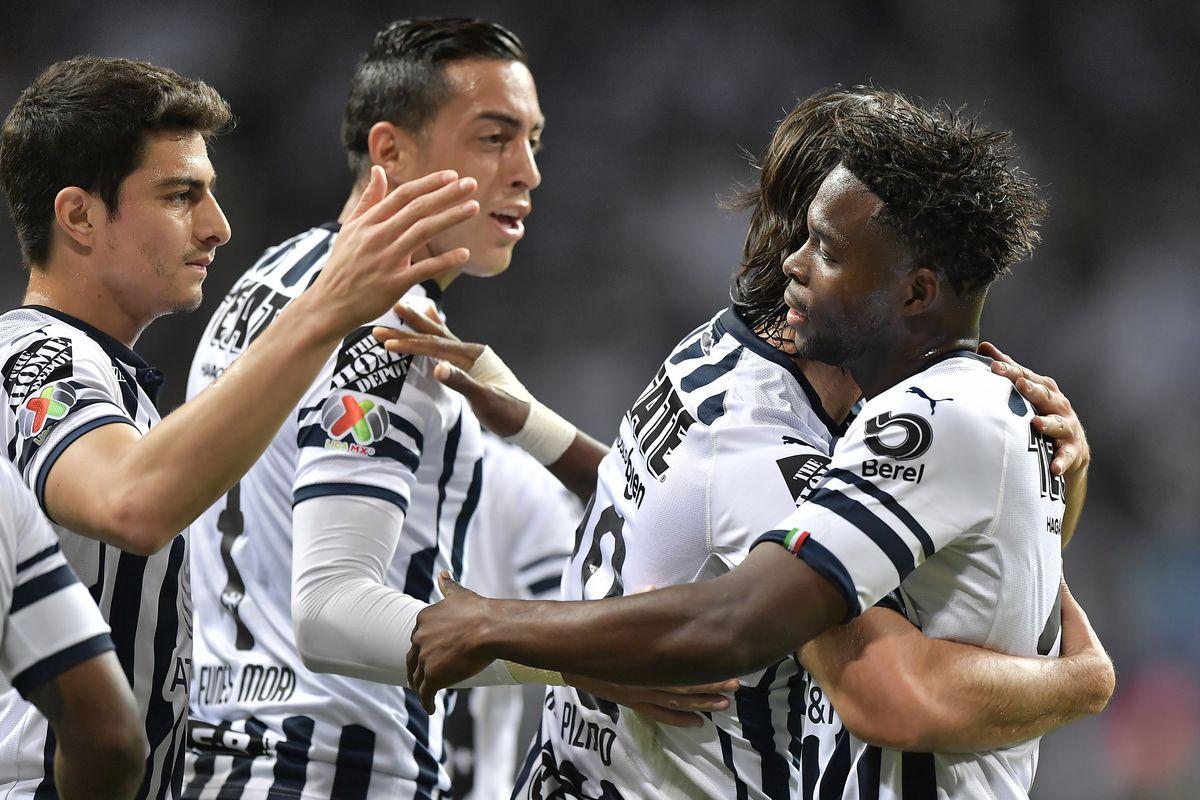 Monterrey v Santos Laguna - Torneo Clausura 2019 LIga MX
