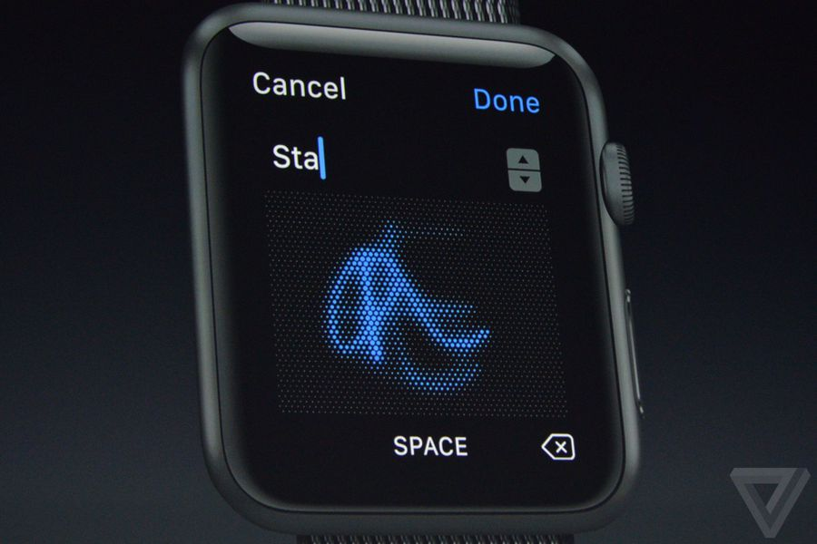 Apple Watchos 3 Announced Instant Launch Updated
