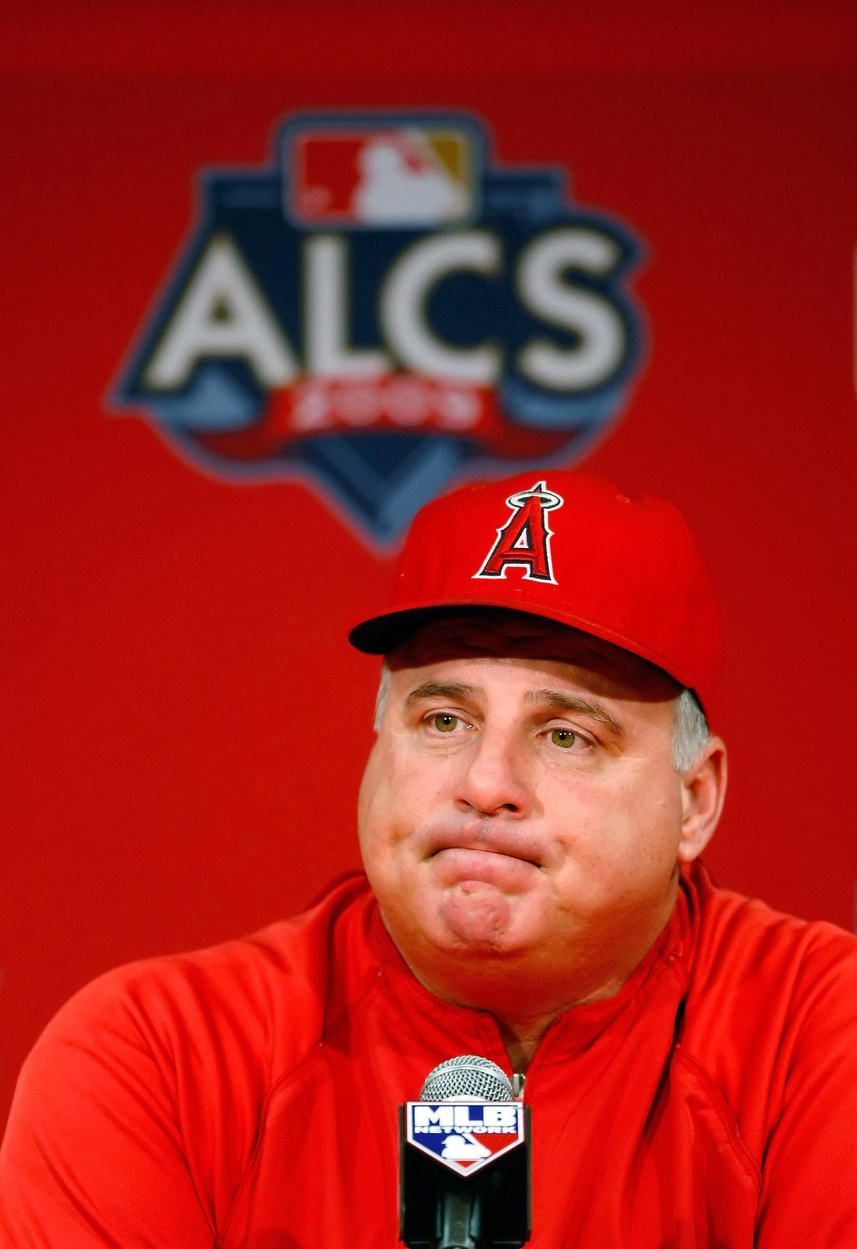 Los Angeles Angels of Anaheim Off-day