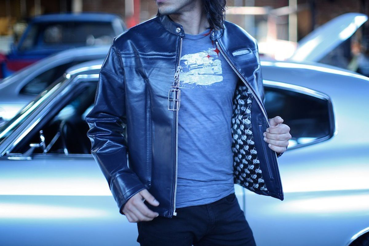 """<a href=""""http://www.platinumdirt.com/vin-jackets/"""">Platinum Dirt</a> is just one of many Oakland apparel labels"""