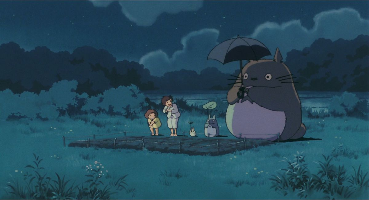 How To Watch Studio Ghibli Movies On Hbo Max Netflix Hulu And Beyond Polygon