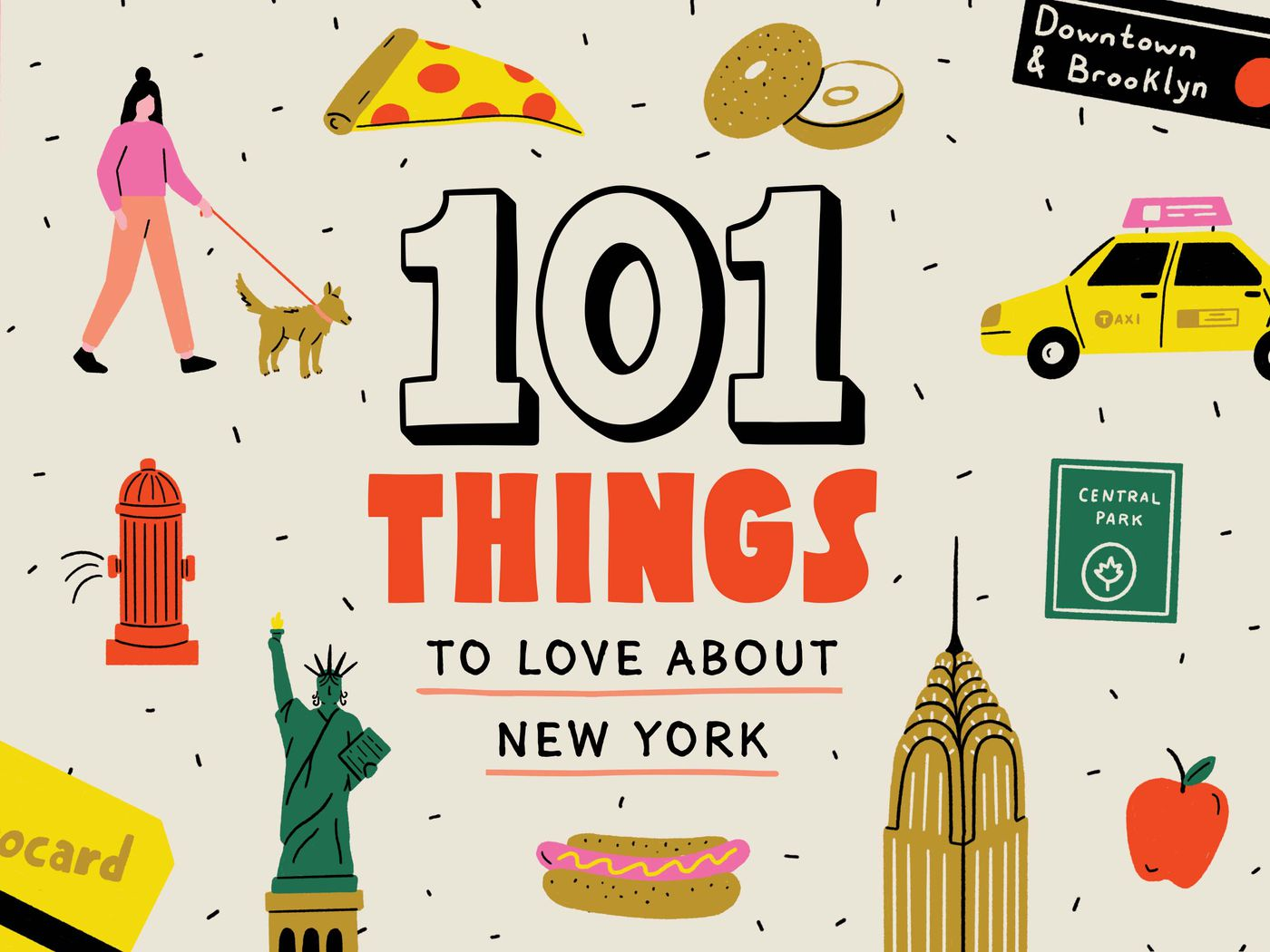 101 things to love about New York - Curbed NY