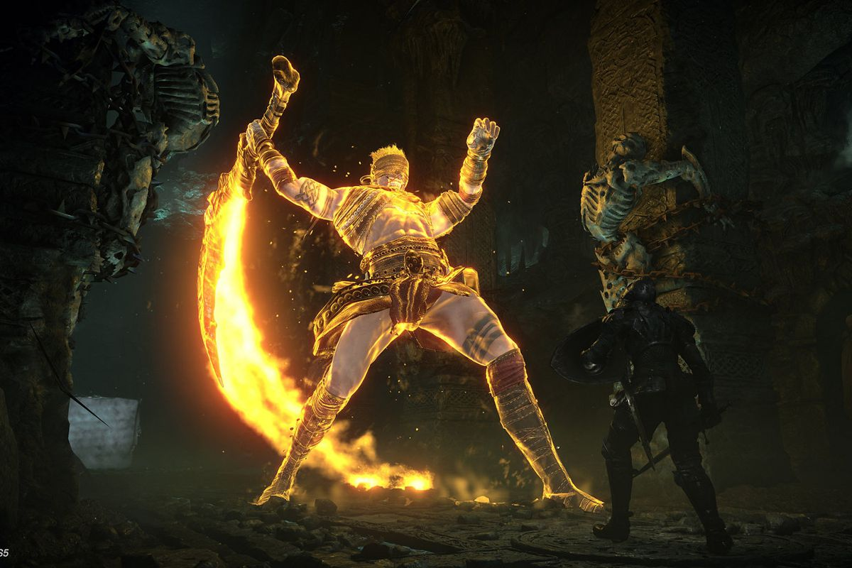 Demon's Souls for PS5
