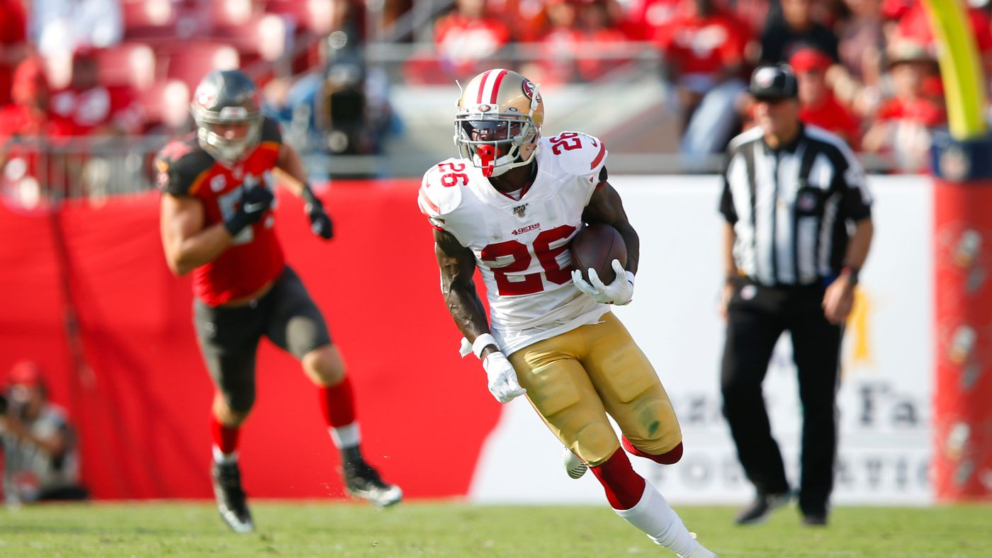 49ers' Week 4 bye may have been a blessing in disguise