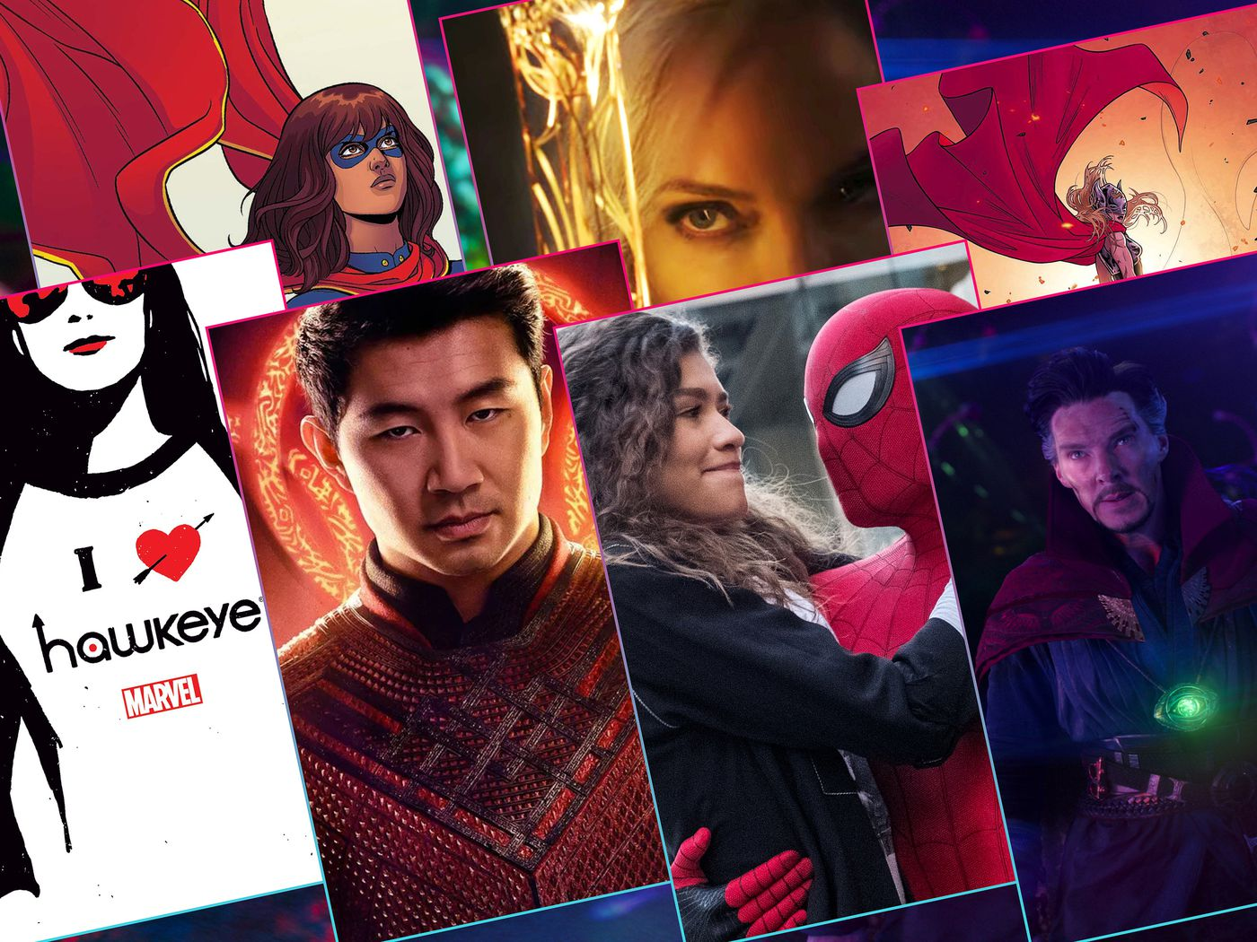 New Marvel movie releases What's coming out in 20 and beyond ...