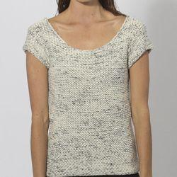 Kathryn McCarron Ava sweater, $300.