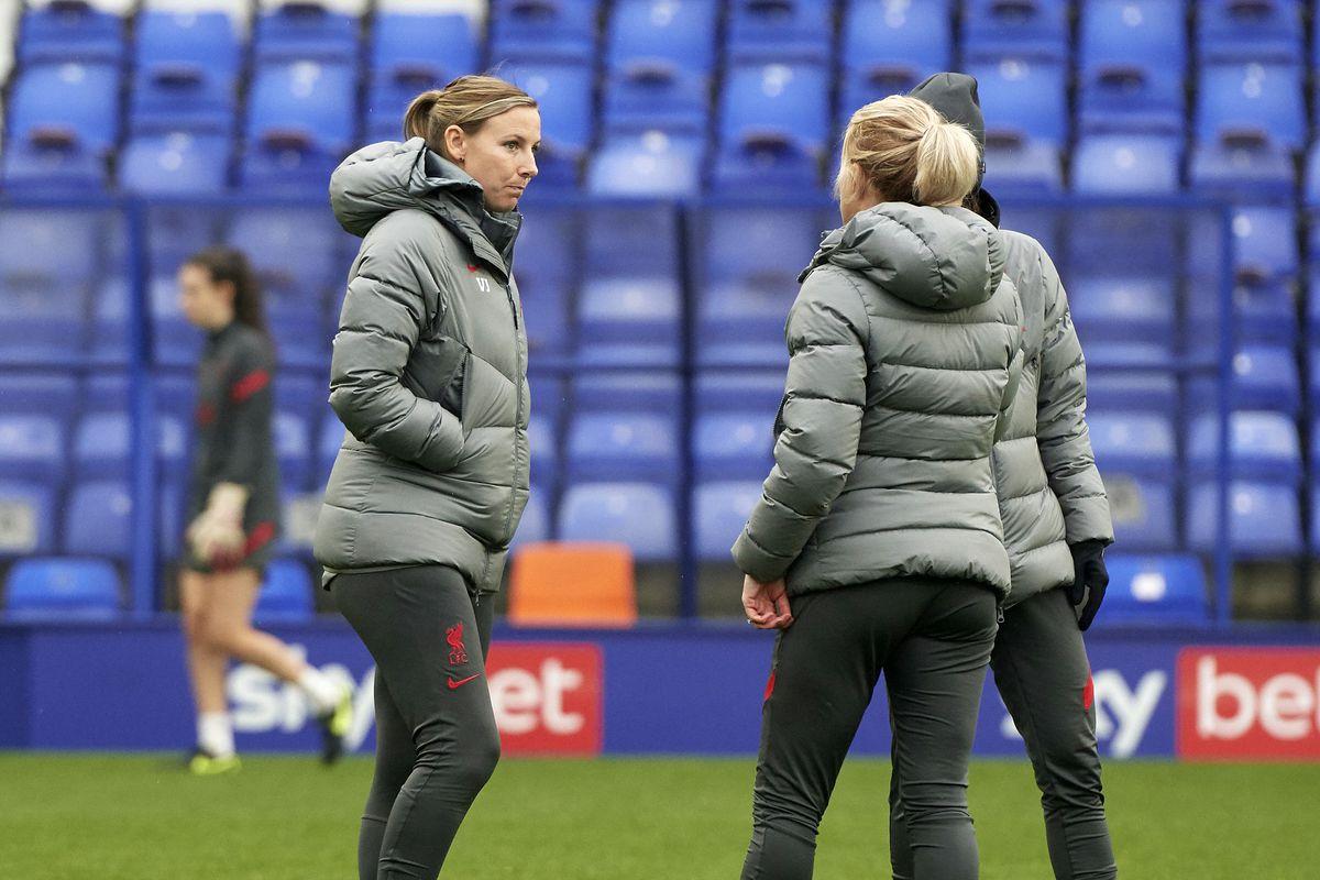 Liverpool v Sheffield United - Barclays FA Women's Championship
