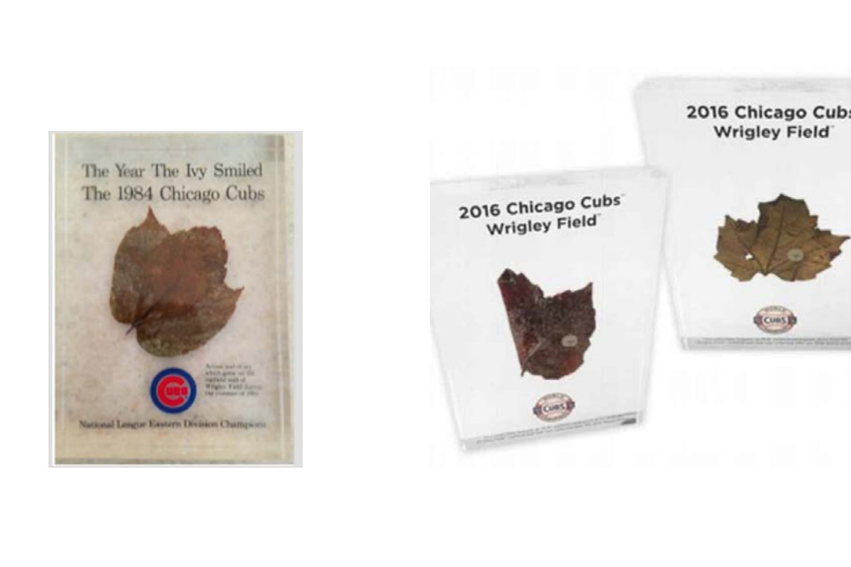 Lifelong fan sues Cubs again, alleging team ripped off World Series commemorative idea