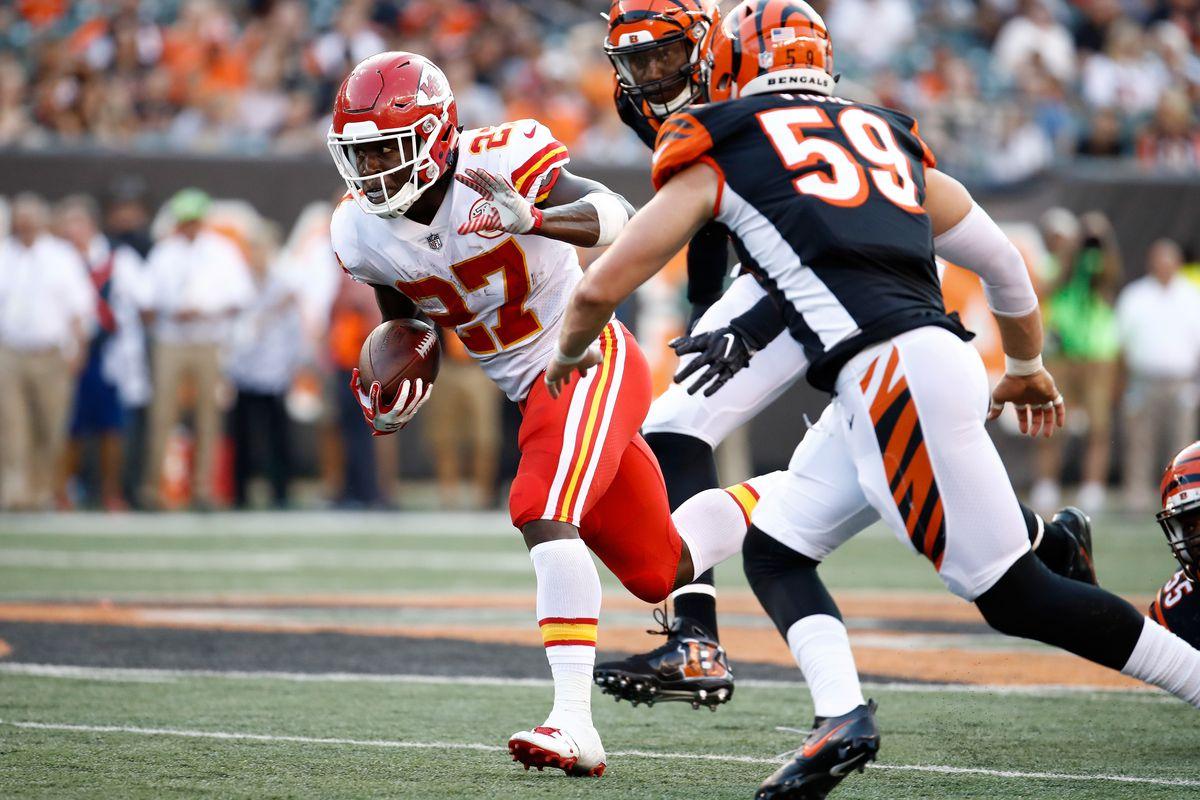 NFL Rapid Rundown: Bengals vs Chiefs Predictions