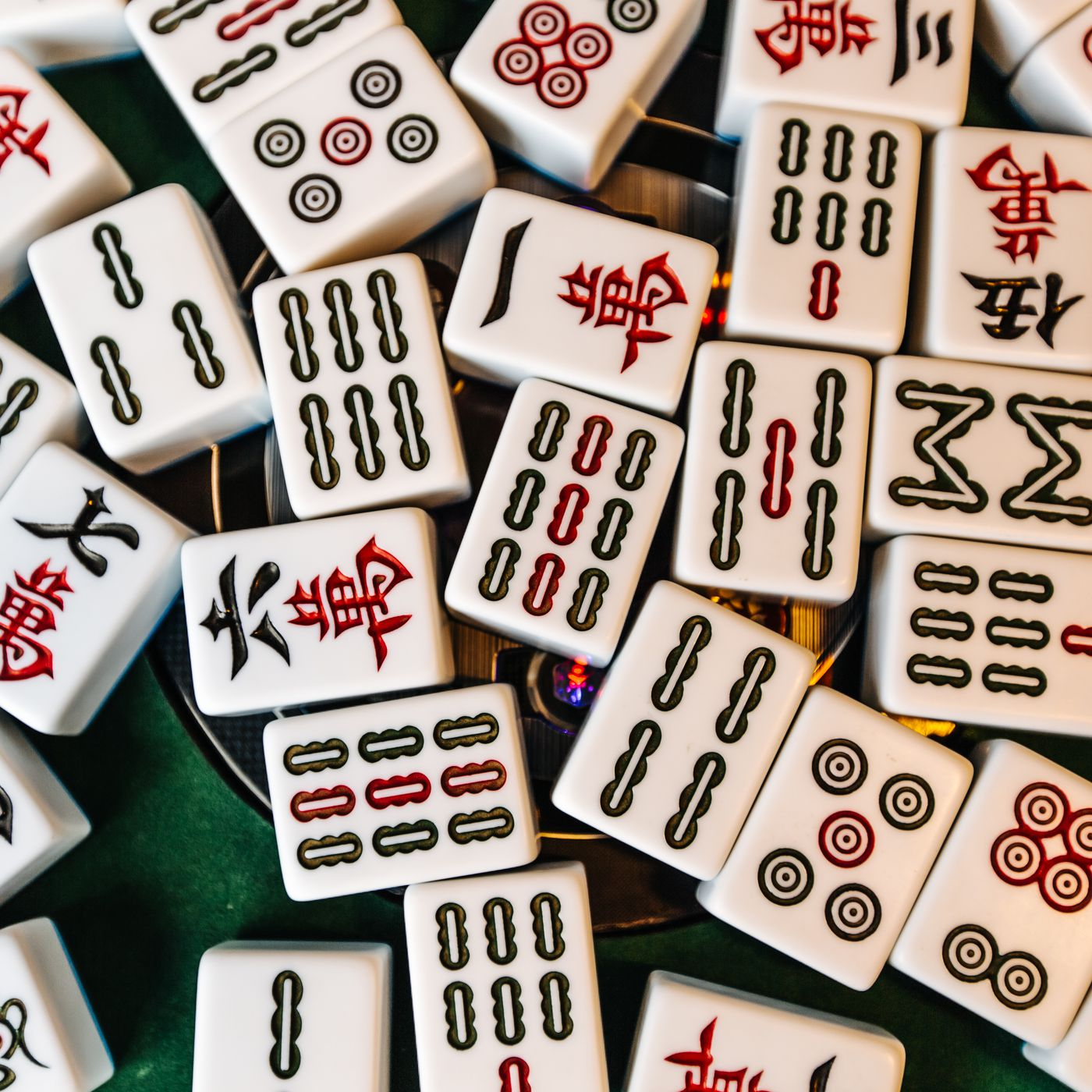 Crazy Rich Asians Mahjong Scene Explained Vox