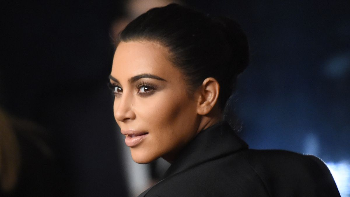 I Attended A 50step Contouring Class With Kim Kardashian West