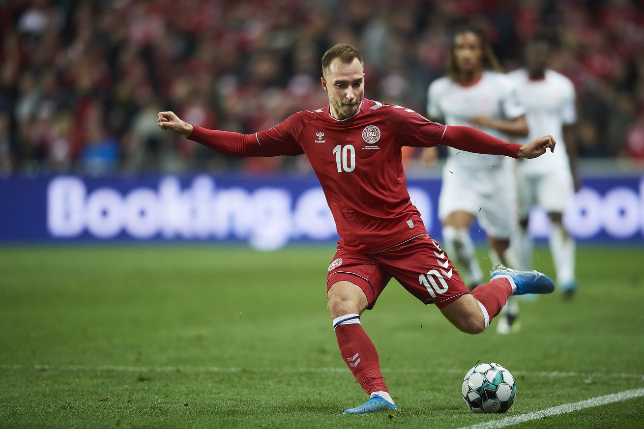 """Daily Schmankerl: Bayern serious about Eriksen"""" Neymar out 4 weeks; Goal?s team of the decade (sucks); Demirbay turned down Klopp, and MORE!"""