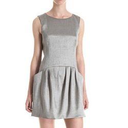 "<a href=""http://www.barneyswarehouse.com/on/demandware.store/Sites-BNYWS-Site/default/Product-Show?pid=501698525&cgid=womens&index=76""><b>Theyskens' Theory</b>  Dilliam Dress</a>,  $299 (was $745)"