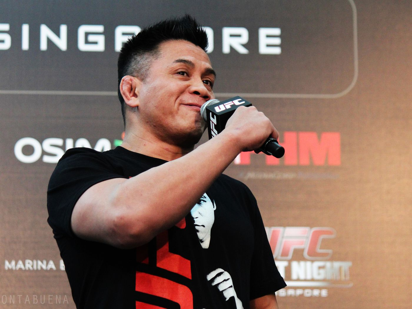 Cung Le Looking For Release From The Ufc Following Drug Test Fiasco