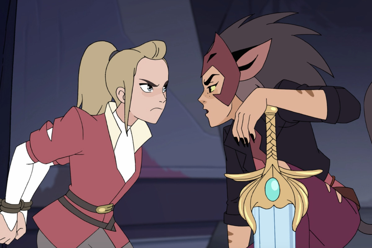 She-Ra season 3 raises the stakes and destroys Adora's