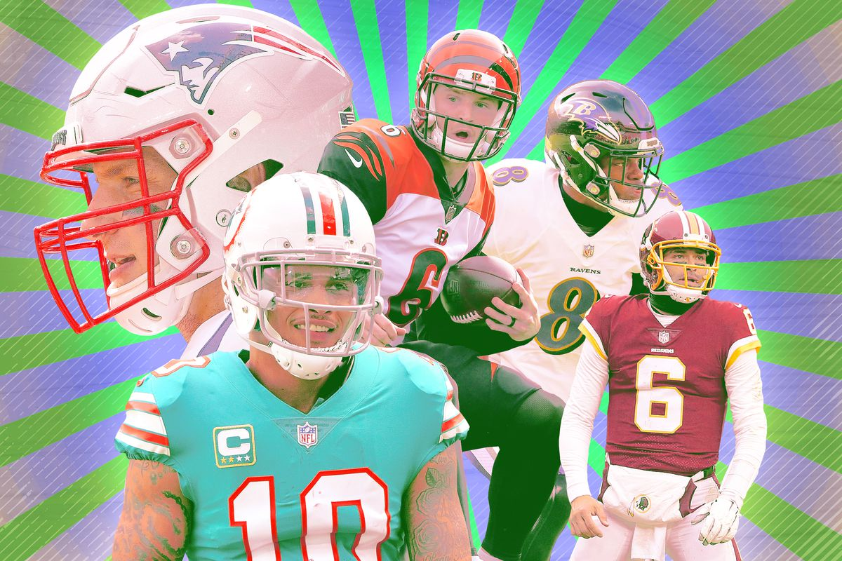 3d6e7e2d3ba The Winners and Losers of NFL Week 14 - The Ringer