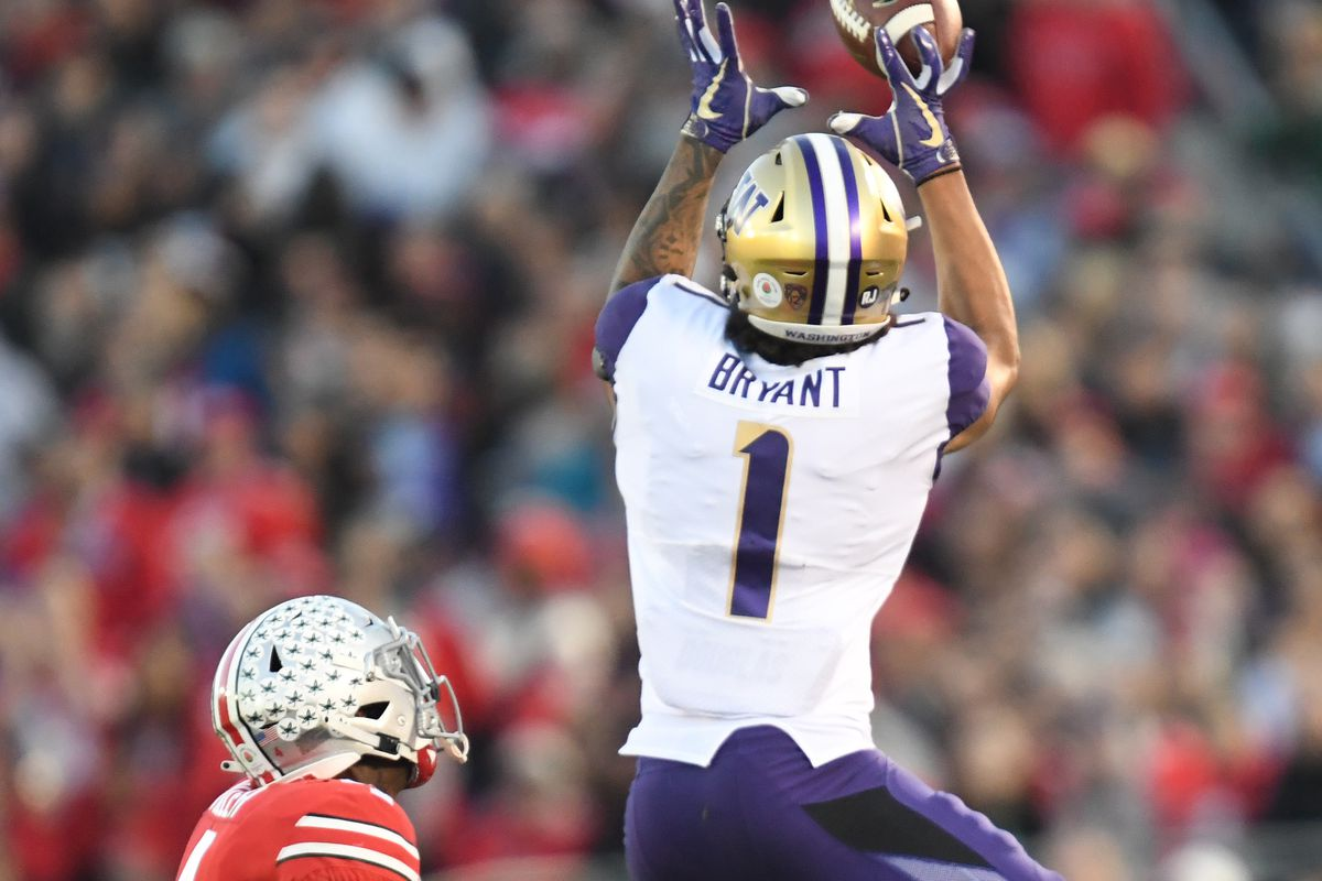 premium selection 9e561 d74dd Recruiting Roundup: Huskies Offer Another Tight End - UW ...