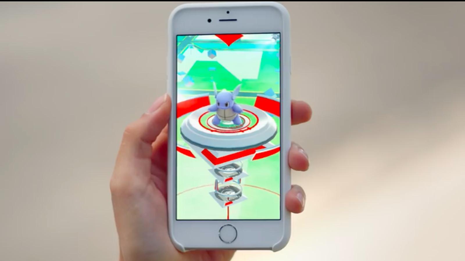 Pokémon Go's biggest missing features