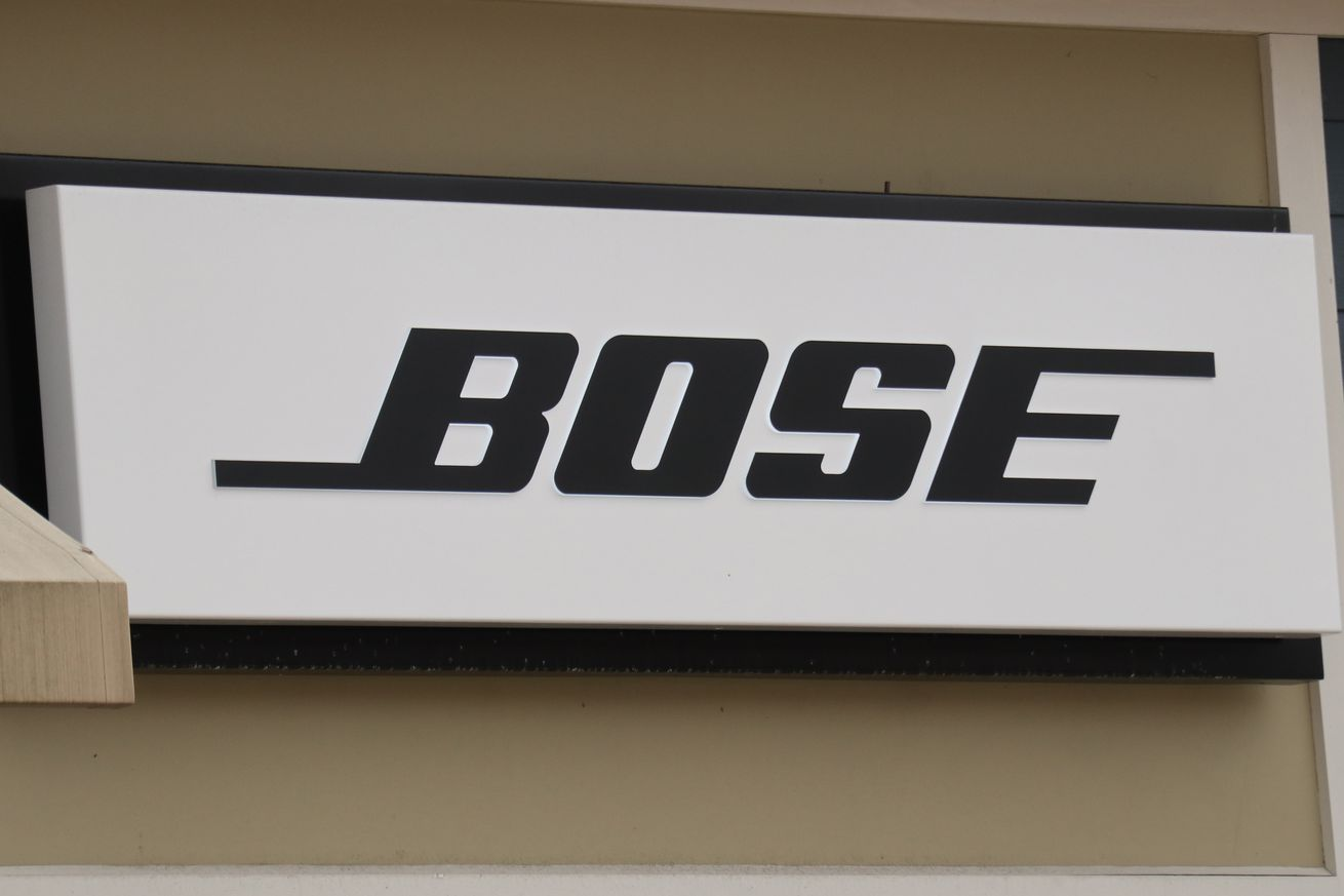 Bose Store at Woodbury Commons Premium Outlets Mall