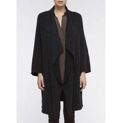 """<a href=""""http://www.vince.com/sale-for-women/long-drape-sweater-coat-/invt/vnv069172910/&bklist=icat,4,shop,sale,saleforwomen"""" rel=""""nofollow"""">Vince - Long Drape Sweater Coat</a> ($259)."""