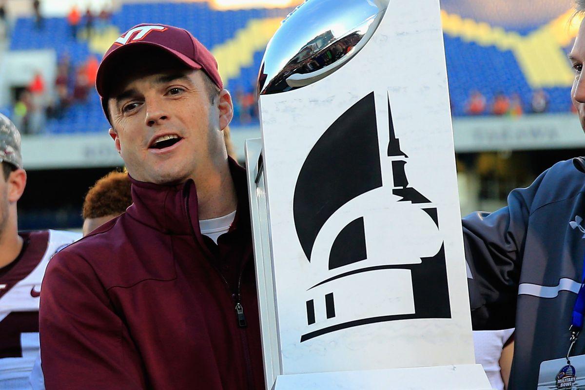 USF could play for this trophy.