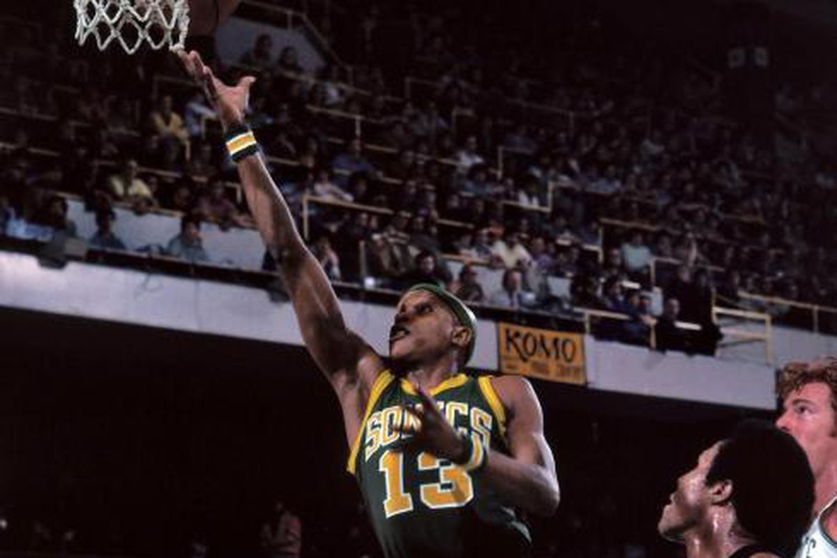 Greatest of All-Time: The 1976 Seattle Supersonics - Sonics Rising