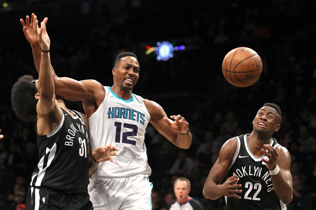 030a25b1f Dwight Howard could have been able to help the Nets
