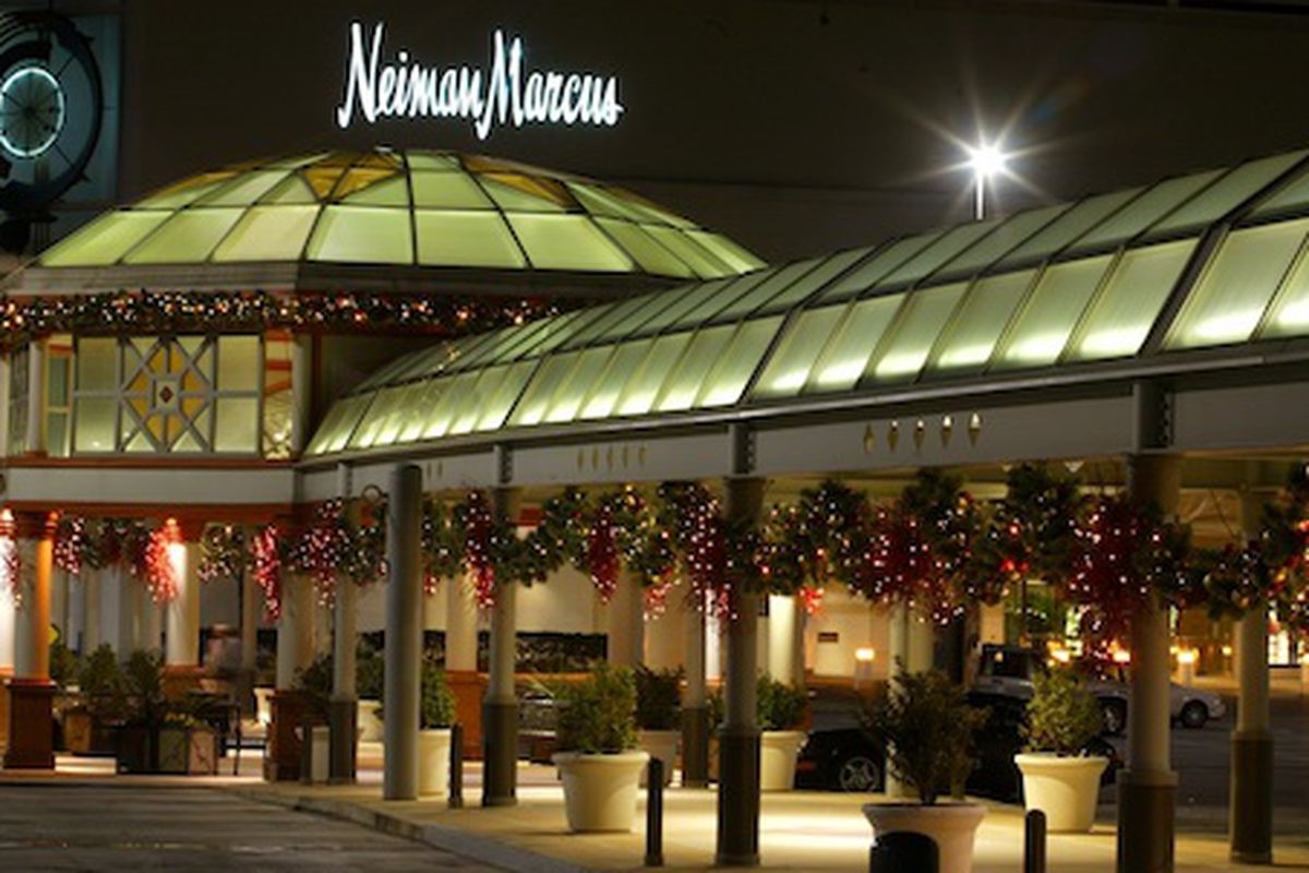 Image credit: The King of Prussia Mall