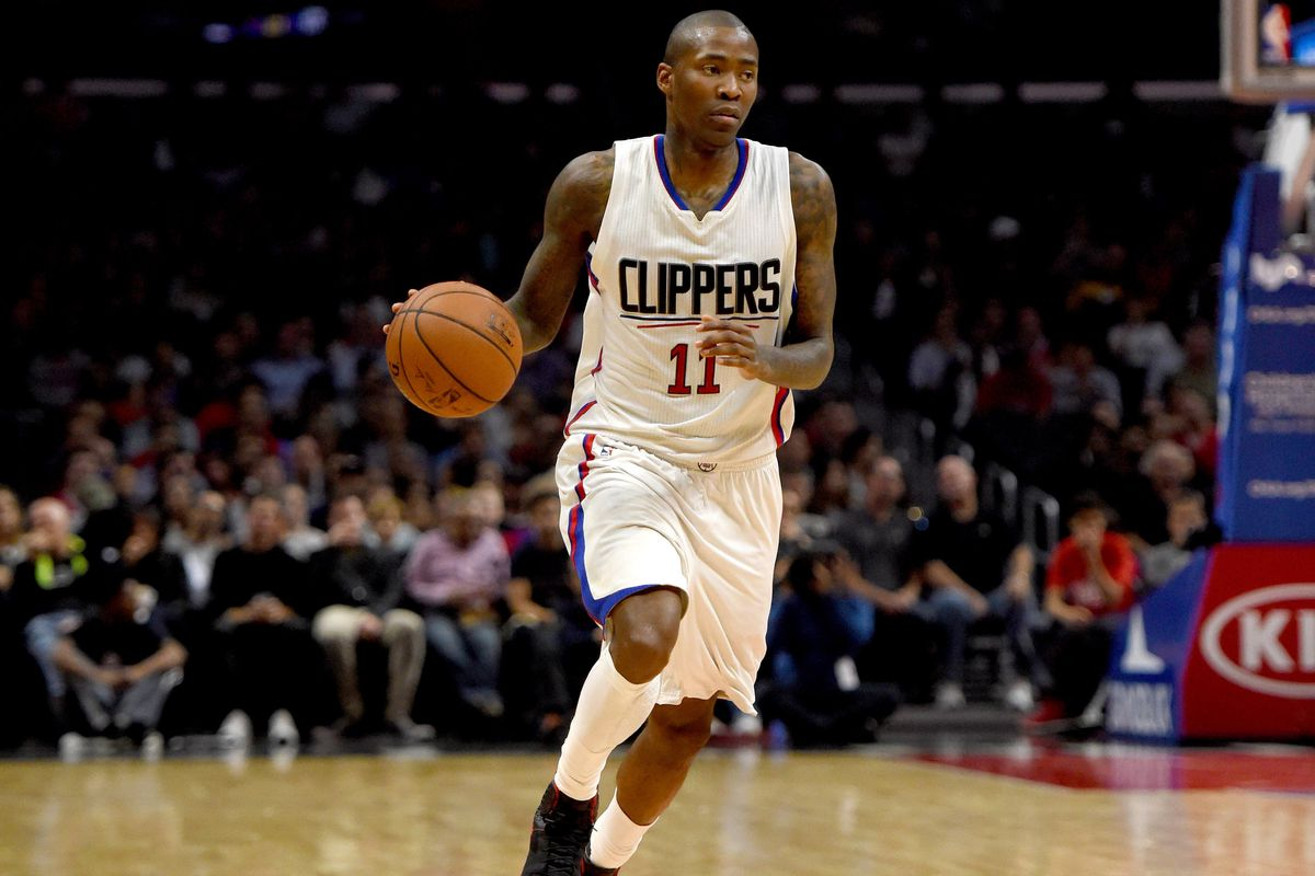 Jamal Crawford agrees to a 3-year, $42 million deal with the ...