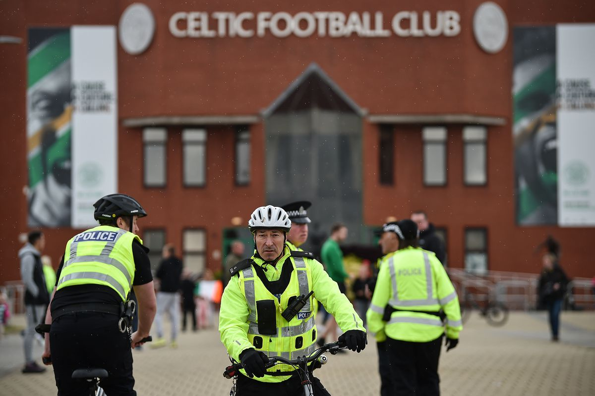 Celtic FC Crowned Champions As Scottish Clubs Agree To End Season