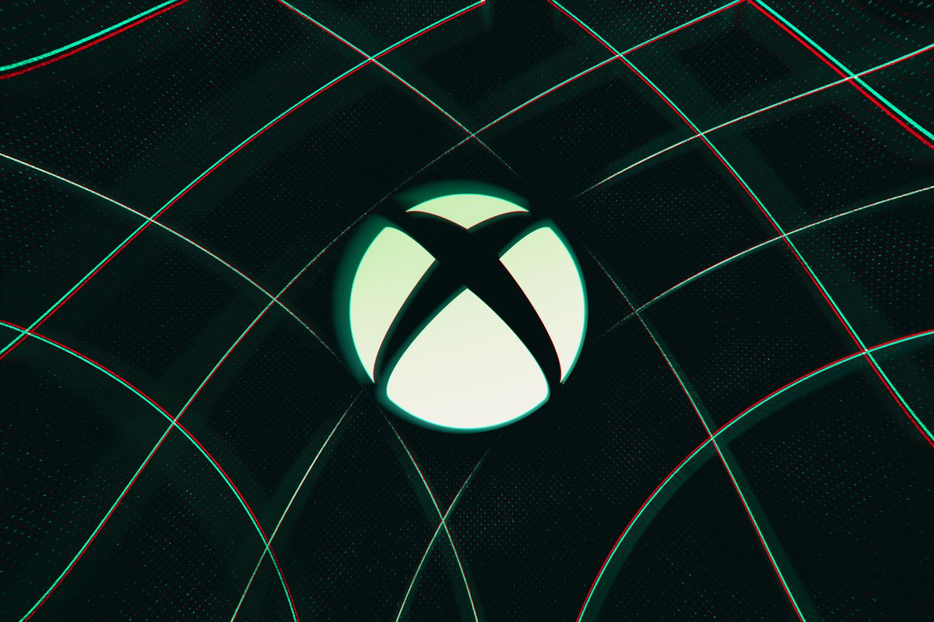 Xbox Live is down with users unable to sign in