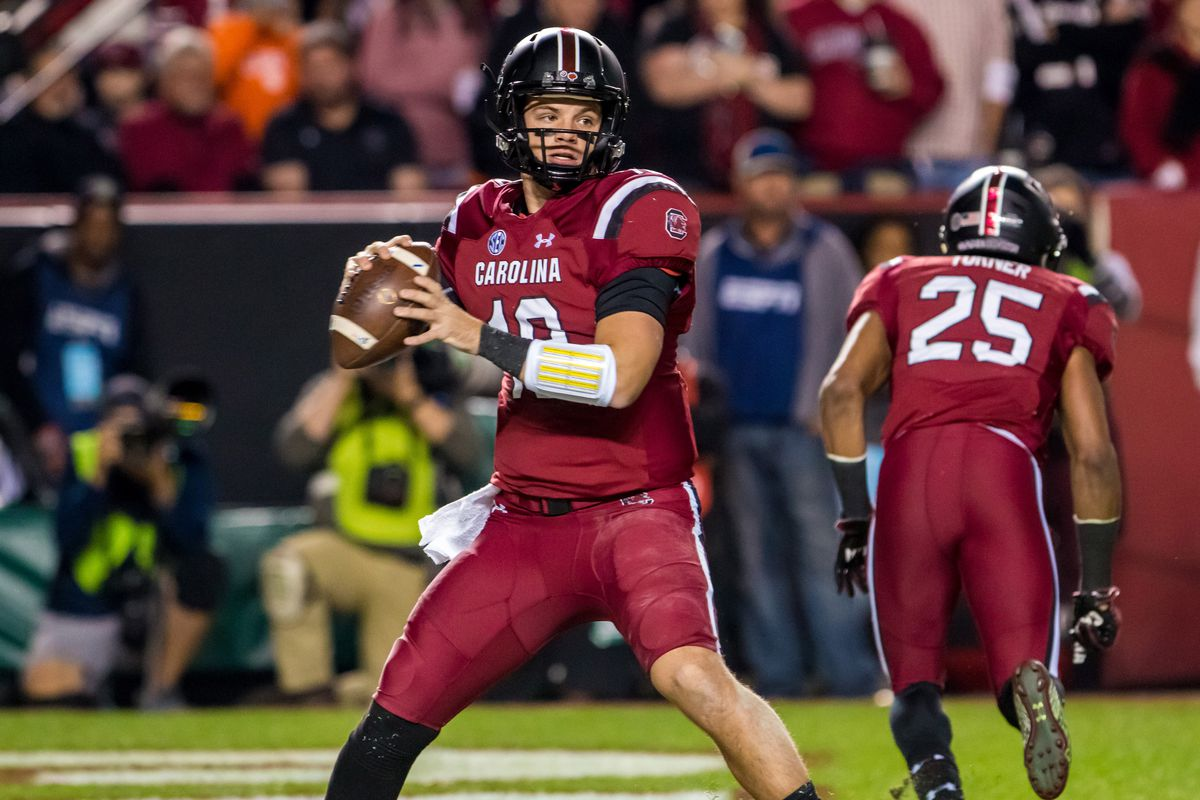 Bowl update: South Carolina looking like a lock for ...